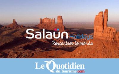 Salaün Holidays va effectuer le bilan carbone de ses activités