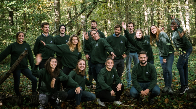 EcoTree Team